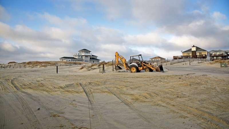 When coastal hazards threaten your Outer Banks trip