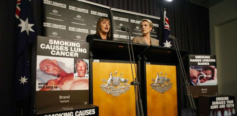 When even winning is losing. The surprising cost of defeating Philip Morris over plain packaging