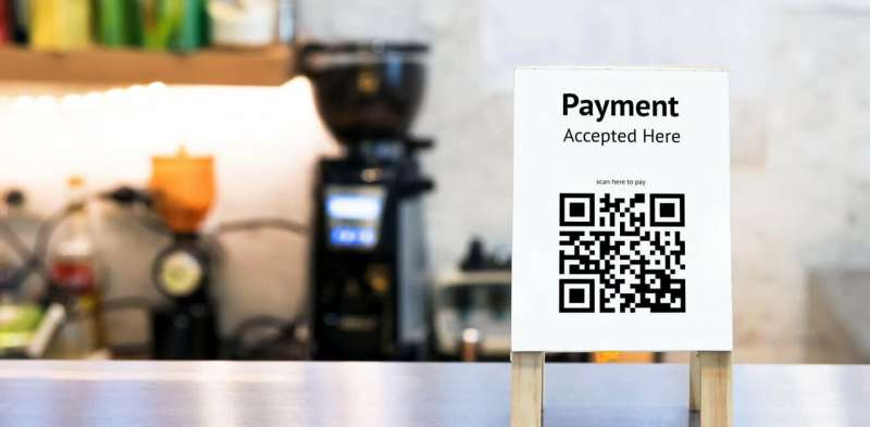Why benefits of a cashless society may be overrated