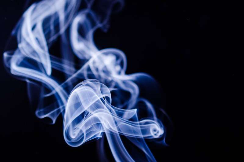 Why cigarettes initially feel disgusting and how this could help smokers quit