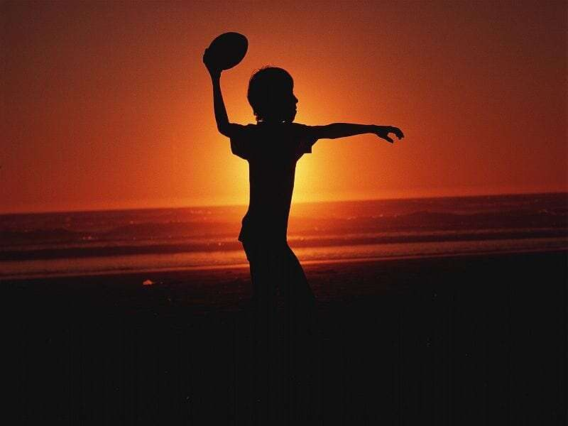 Why kids should play more than one sport