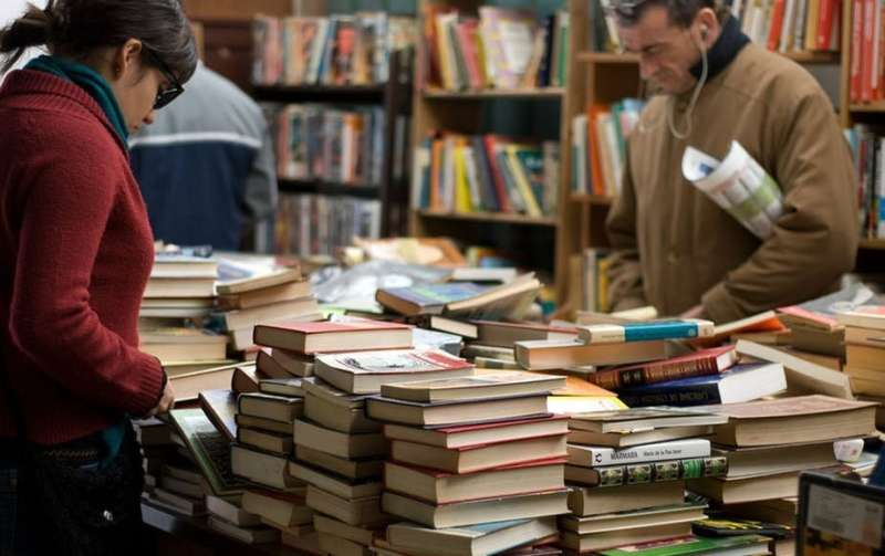 Why the Internet hasn't killed off books