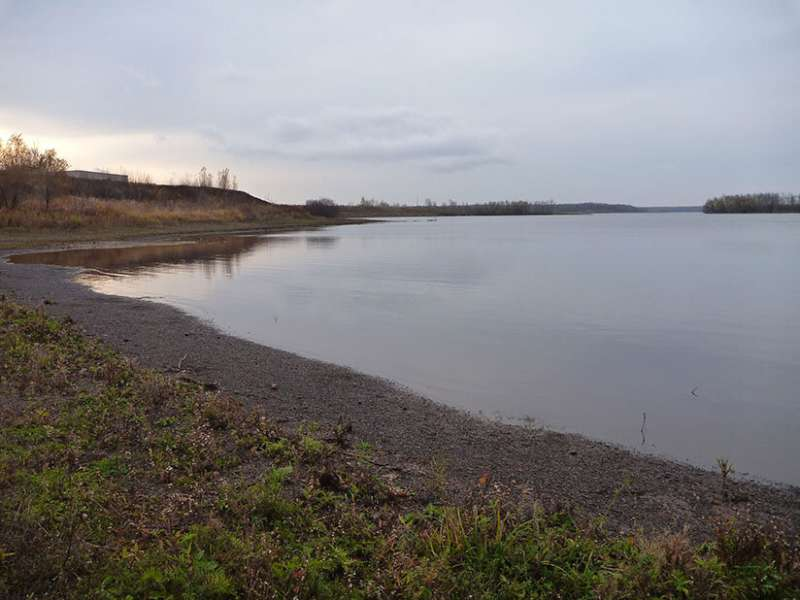 Why toxic methylmercury production increased in a Great Lakes estuary