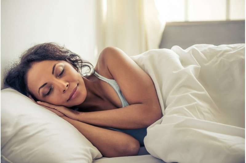 Why you should stop buying vitamins and get more sleep instead