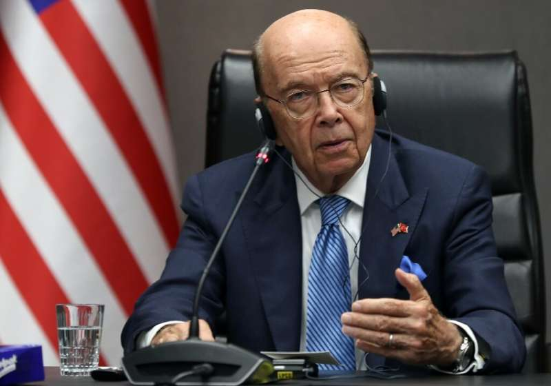 Wilbur Ross has been a keen booster of the private sector in space