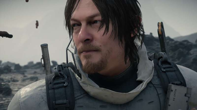 Will 'Death Stranding,' a mysterious game about building connections, connect with gamers?