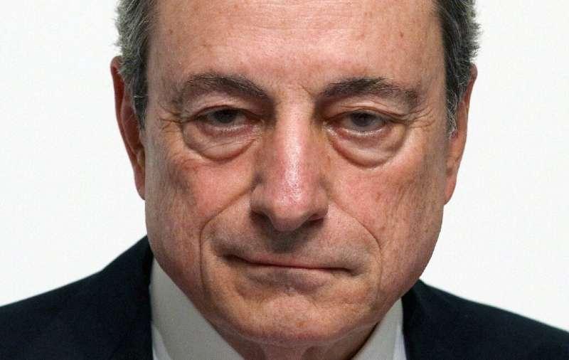 Will European Central Bank (ECB) chief Mario Draghi surprise financial markets again before his term ends?