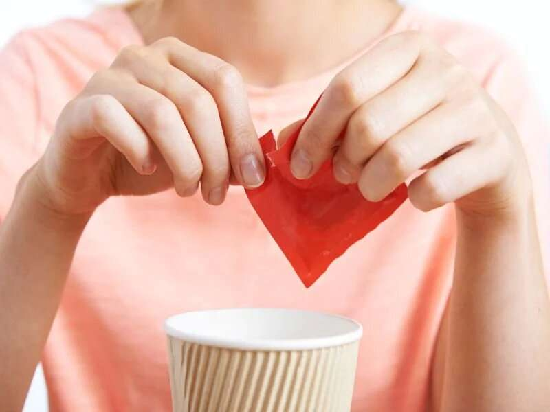 Will sugar substitutes help you lose weight?