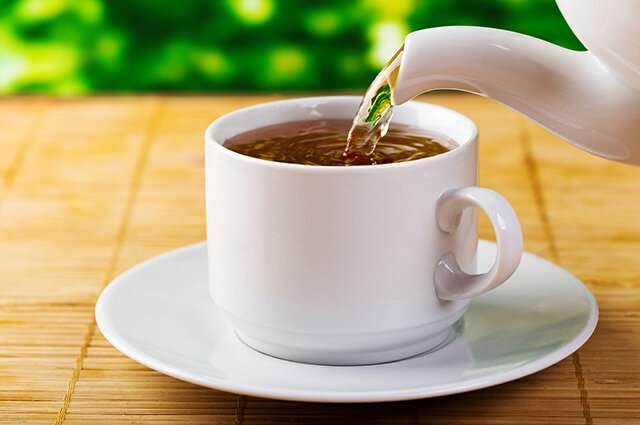 Will Tea Drinkers Pay More for a Climate-Friendly Cup?