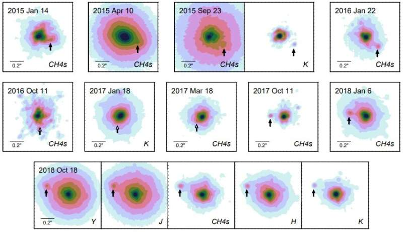 WISE J0720−0846 hosts a massive T dwarf, observations confirm