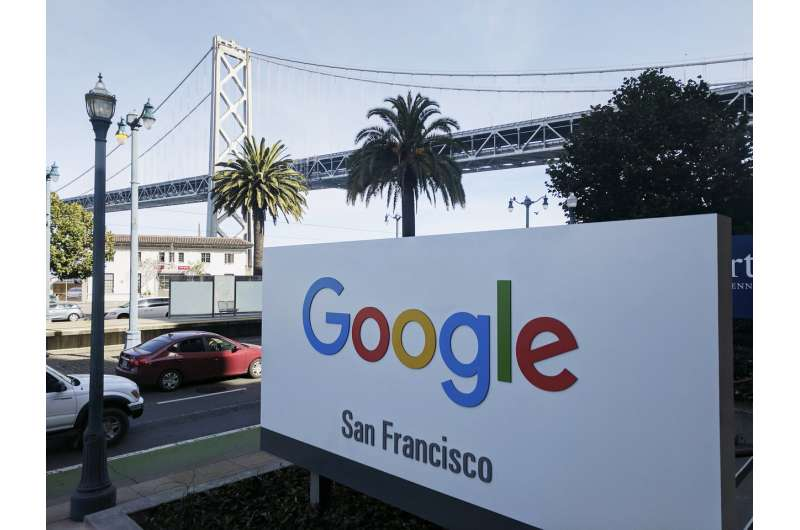 Workers fired from Google plan federal labor complaint