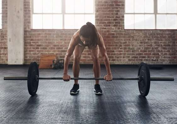 Workout frequency the most important factor in strength gains for women