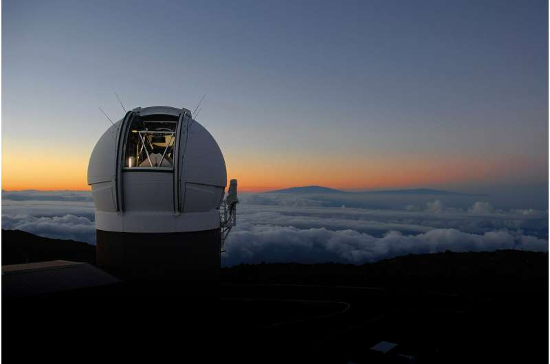 World's largest digital sky survey issues biggest astronomical data release ever