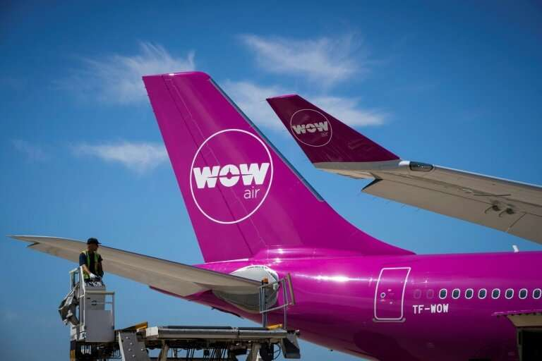 WOW Air is back in talks with its Icelandic rival, Icelandair, after another potential investor into the financially troubled lo