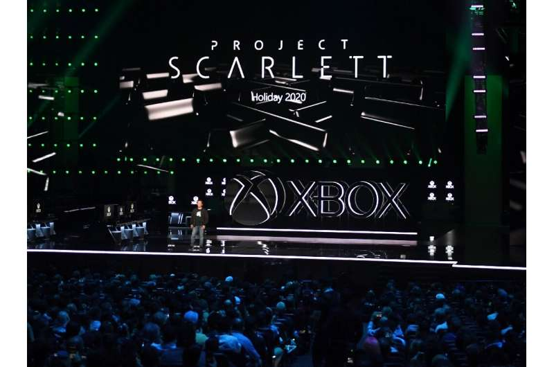 """Xbox head Phil Spencer pulled back the curtain on """"Project Scarlett,"""" the creation of a successor to the Xbox One that"""