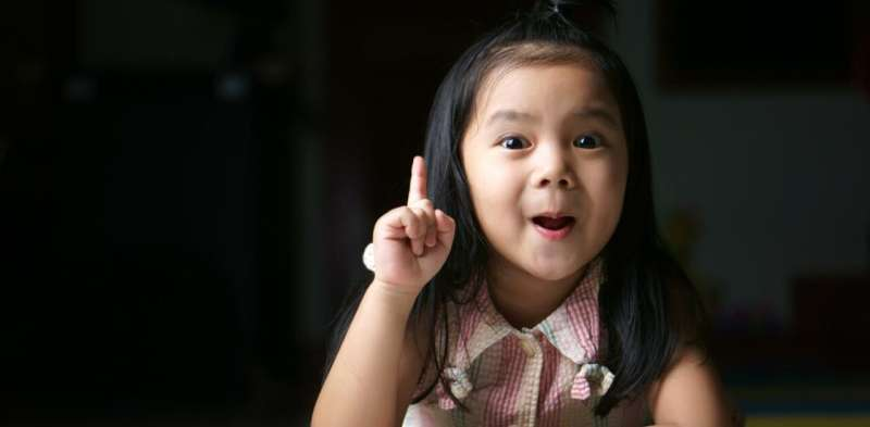 Your preschooler's forgetfulness isn't bad behaviour and nagging them won't help