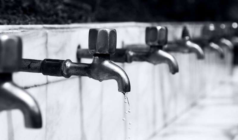 A balancing act: Improved water treatment technique using 'energy matching'