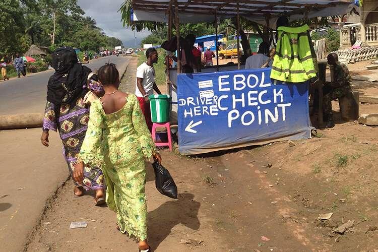 Africa faces grave risks as COVID-19 emerges, says economist