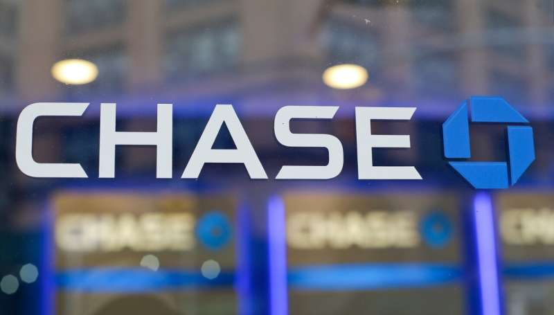 After explosive growth at Square, Chase launches own version