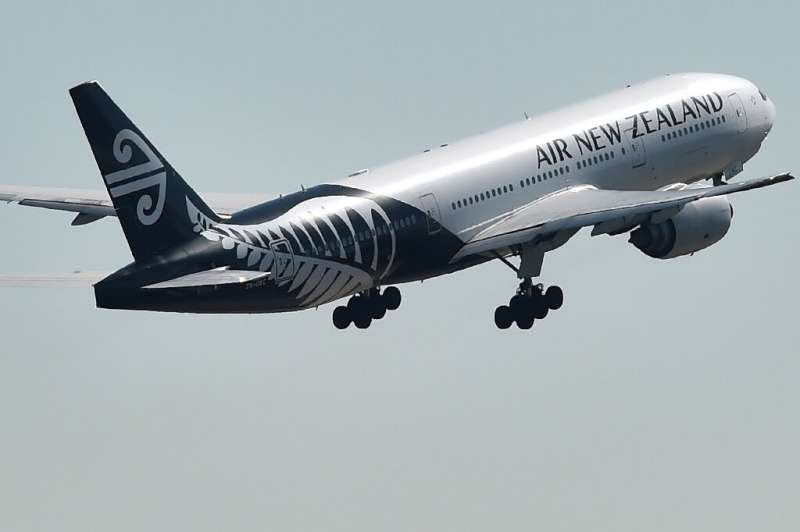 Air New Zealand has taken a hard hit from the coronavirus crisis, so the government stepped in
