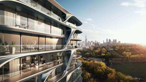 Algorithms are designing better buildings