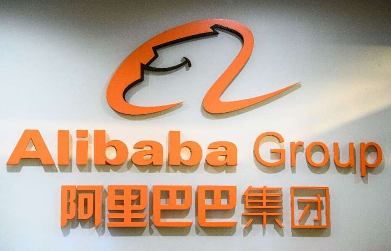 Alibaba reported solid revenue growth for the July-September quarter, providing some much-needed good news amid turmoil over its