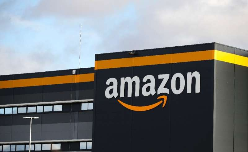 Amazon shut down its French warehouses on April 16 after a court said it could deliver only food, hygiene or medical products pe