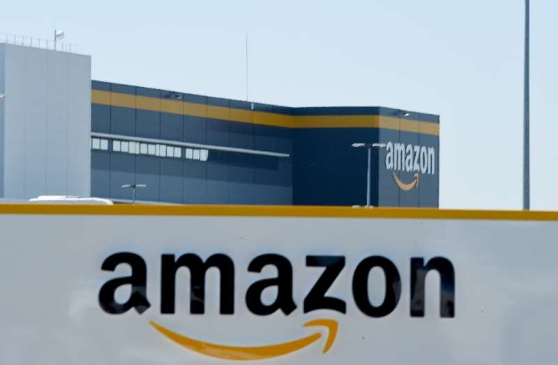 Amazon, which has faced protests over warehouse working conditions, disputed a report which pointed to a higher-than-average inj