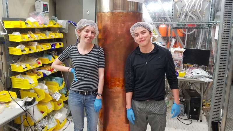 A new search for axiom dark matter rules out past numerical predictions