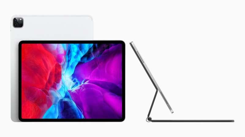 Apple brings PC-like trackpad to iPad tablets