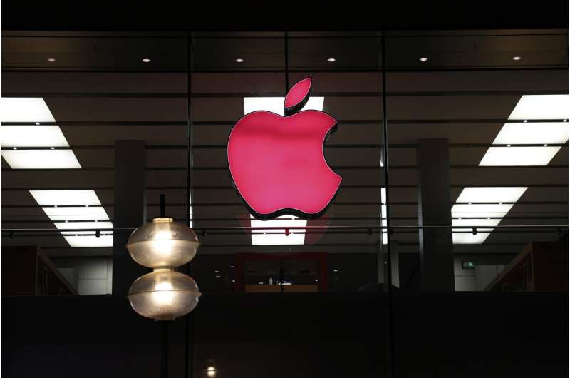 Apple to tighten app privacy, remove apps that don't comply