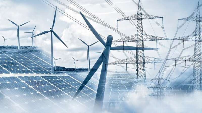 Argonne scientists use artificial intelligence in new way to strengthen power grid resiliency