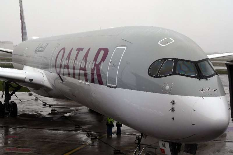 Before the coronavirus pandemic almost halted international air traffic, Qatar Airways was a major customer for new aircraft lik