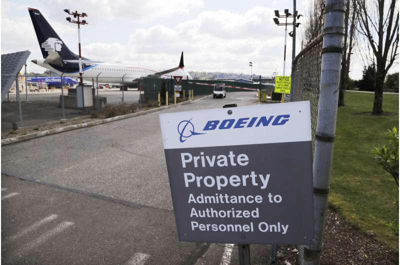 Boeing directors elected despite concerns by advisory firms