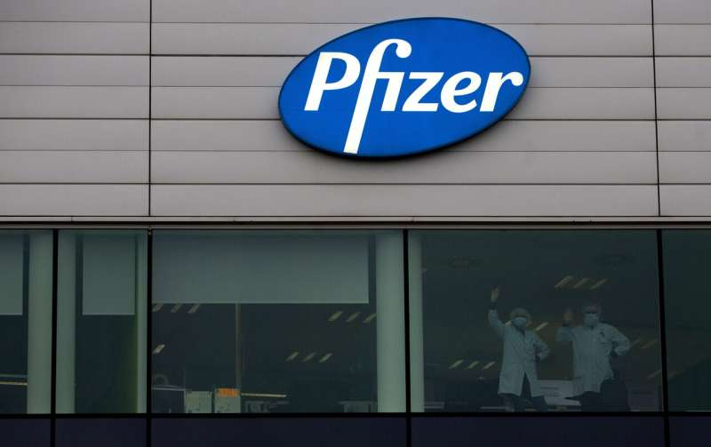 Britain OKs Pfizer vaccine and will begin shots within days