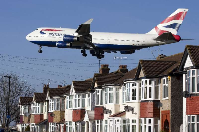 British Airways says it is to cancel more than 200 flights due to the coronavirus outbreak, with many others following suit in a