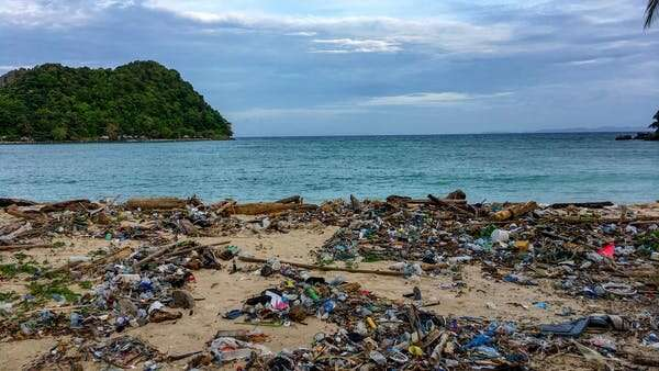 Can countries end overfishing and plastic pollution in just 10 years?