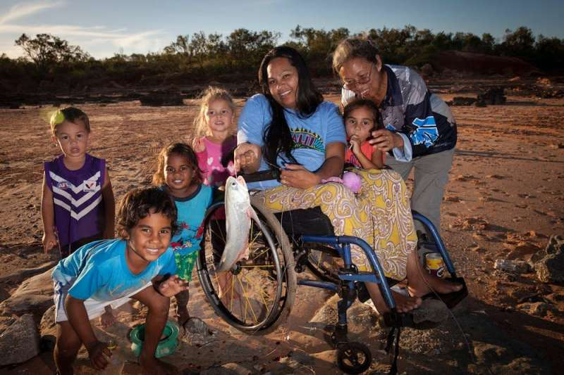 Caring for community to beat coronavirus echoes Indigenous ideas of a good life