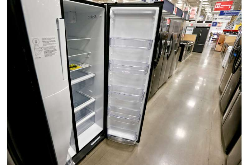 Cool plan: Study says better aircon can slow global warming