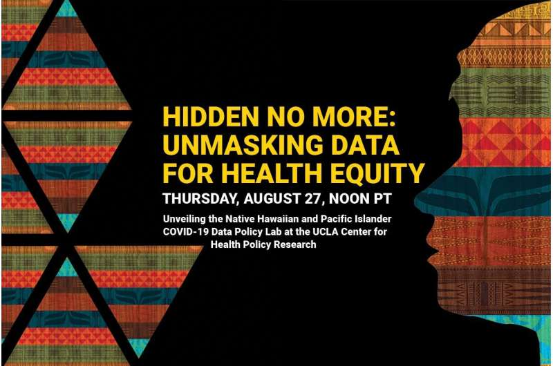 COVID-19 exposes how Native Hawaiians and Pacific Islanders face stark health care disparities