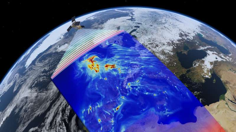 COVID-19: nitrogen dioxide over China