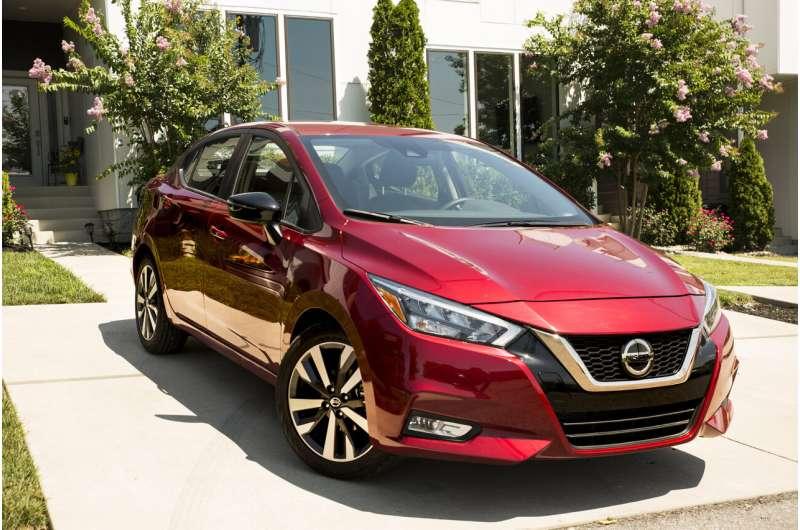 Edmunds: Five high-tech vehicles for less than $36,000