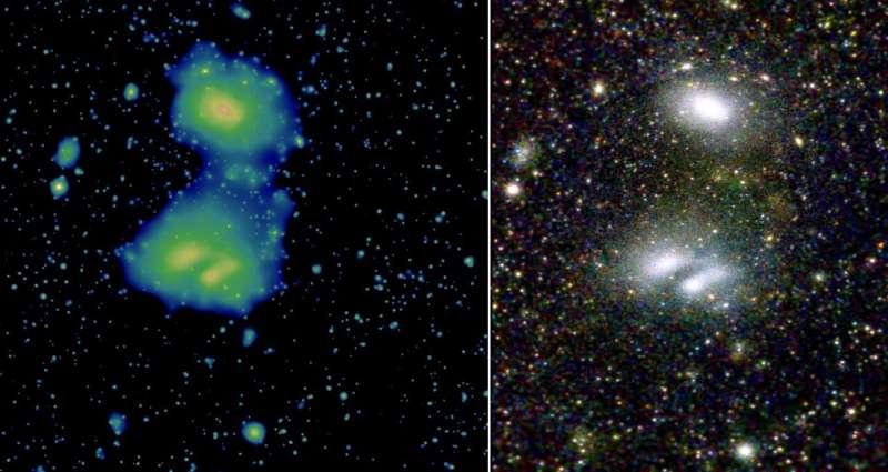 ESA listens in on black hole mission