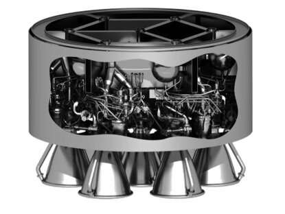 ESA moves ahead on low-cost reusable rocket engine