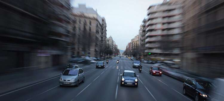 Experts call for halving fatal road accidents by year 2030