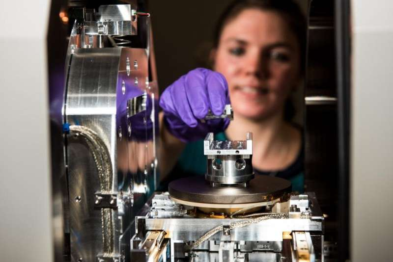 Exploring oxidative pathways in nuclear fuel
