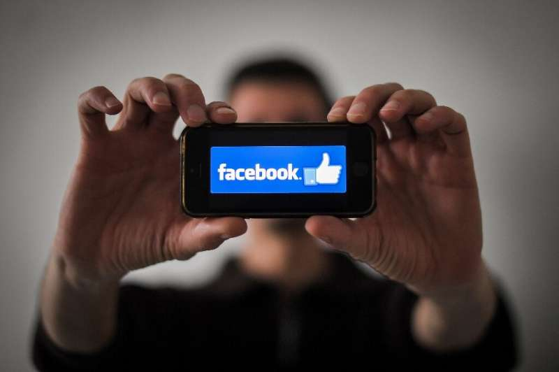 Facebook is accused of retrieving private data from a VPN service to support its market research