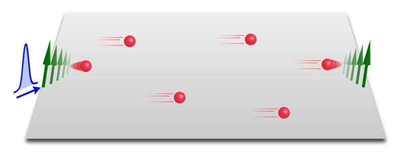 Ferried across: Figuring out unconventional spin transport in quantum spin liquids