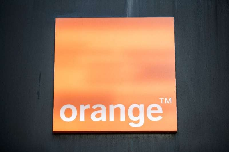 France's Orange went with Nokia and Ericsson