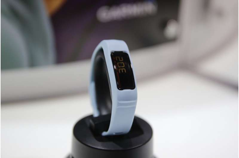 Garmin fitness tracking service goes down, frustrating users